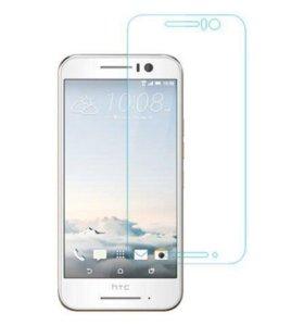 Защитные стекла и плёнки для HTC