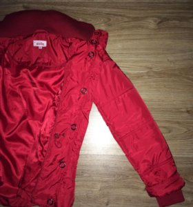 Куртка Zolla p.S новая