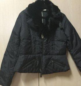Куртка из ZARINA