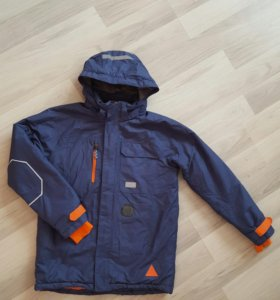 Куртка зимняя HM