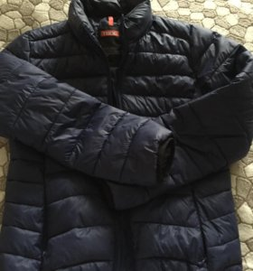 Куртка твоё