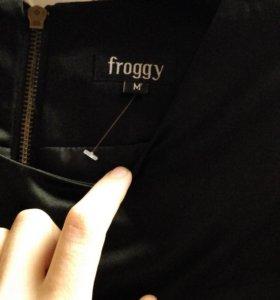 Платье Froggy