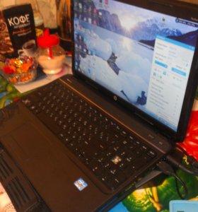Игровой ноутбук HP G-6серии