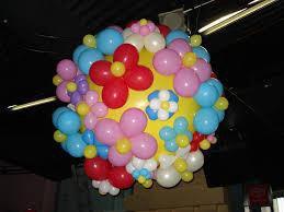 Всё из шаров