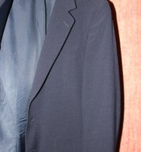 Пиджак и рубашки