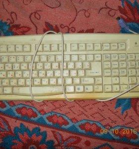 Клавиатура отличная