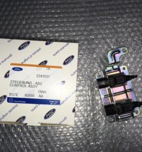 Клапан imrc форд фокус 2