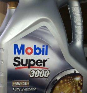 Мобил 5w40
