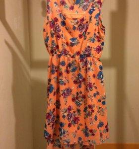 Платье р-р 38-40