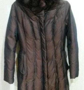 Пальто snow image