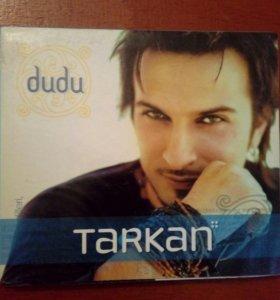 CD диски -музыка
