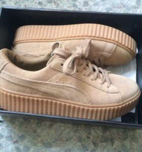 КРОССОВКИ PUMA BY RIHANNA CREEPER