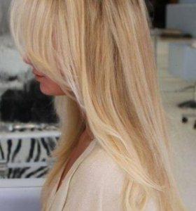 Наращивание/снятие волос