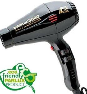 Новый фен Parlux 3800