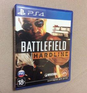 Battlefield PS4