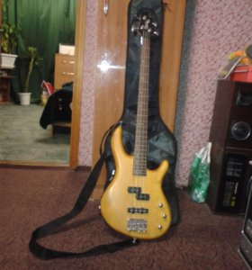Бас-гитара Cort