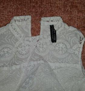 Отдам блузку за 290рублей, размер М