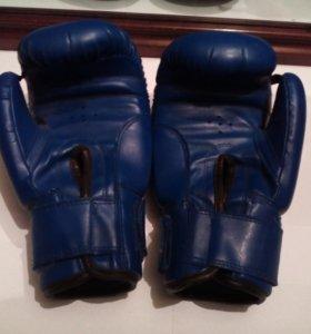 Перчатки дря рукопашного боя