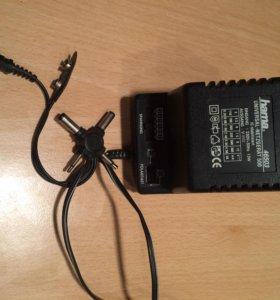 Универсальное зарядное устройство Hama