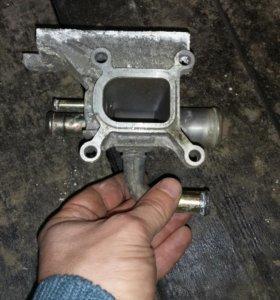 Тройник системы охлаждения форд фокус 2 1.8-