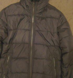Детская куртка на осень