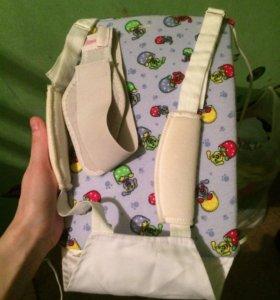 Подушка Фрейка и пупочный бандаж