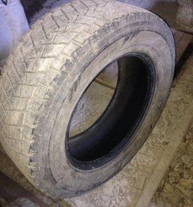 Bridgestone Blizzak DM-Z3 275/60 R18 113Q