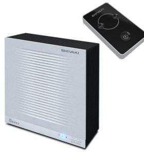 Воздухоочиститель Shivaki SHAP-2210W ионизатор