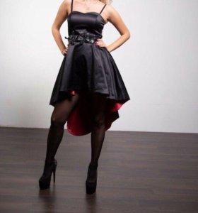 Платье новое Италия RinaScimento