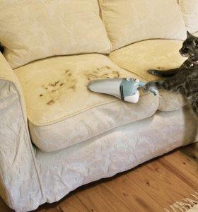 Химчистка этитной мебели,ковров ручной работы👍