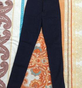Зауженные брюки,новые ,размер S