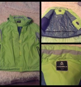Горнолыжная куртка новая