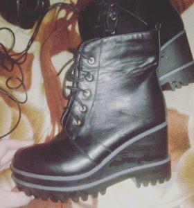Обувь,осень-весна