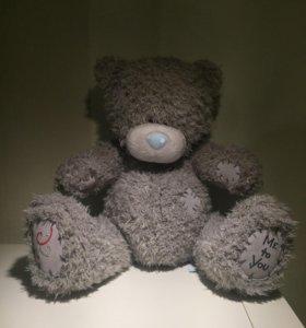 Плюшевый мишка Тедди MetoYou