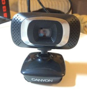 WEB-камера Canyon