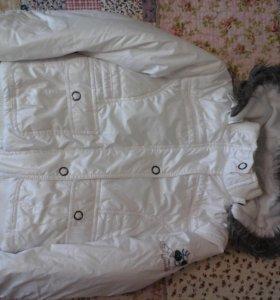 Куртка зимняя REMOND134р.