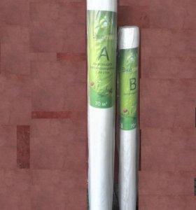 Пленка строительная (пароизоляция) 70м2 рулон