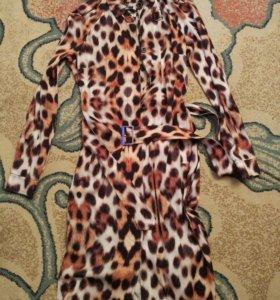 Платье Jean Paul