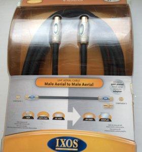 Кабель телевизионный (Hi-Fi) Ixos XHV300-300 3.0м