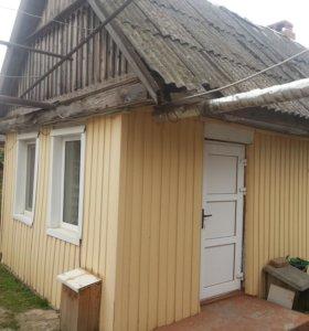 Дом в станице Холмской