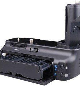 Батарейная Ручка для Canon 20D 30D 40D 50D (BG-E2)