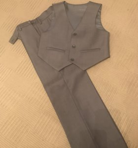 костюм двойка размер 120/52