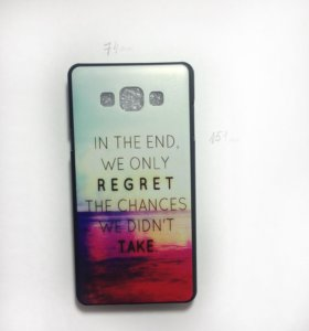 Чехлы на Samsung A7