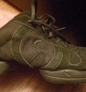 Обувь для танцев Джазовки Sansha