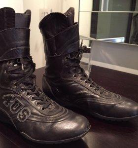 Женские ботинки PACIOTTI 4US