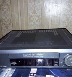 Видеомагнитофон Sony SLV-X317