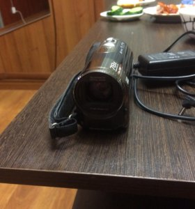 Видео Камера Panasonic SDR-S50