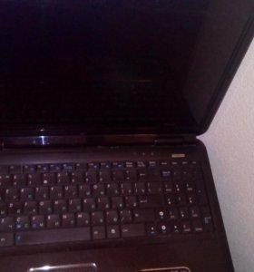 Ноутбук Asus К51АС