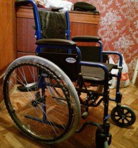 Кресло инвалидное для взрослого