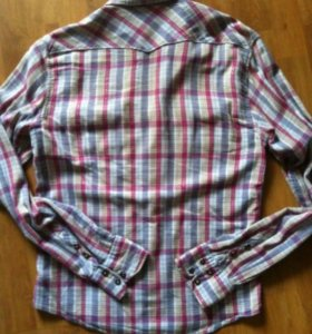 Рубашка Scotch Soda